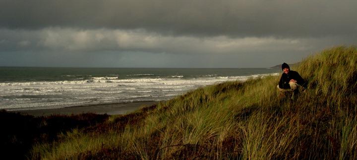 Woolacombe Beach  22