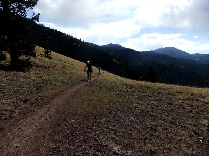 Monarch Crest trail (68)