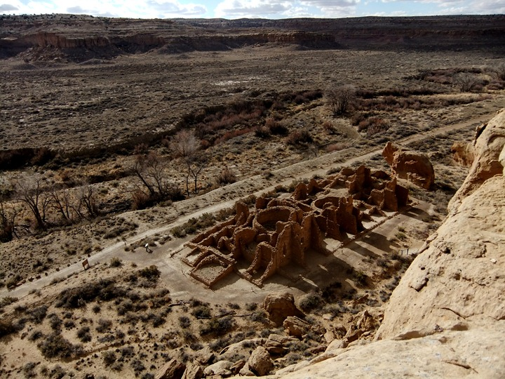 Chaco Canyon, NM (9)
