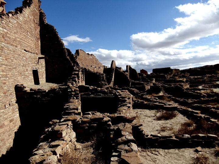 Pueblo Bonito, Chaco Canyon, NM (10)