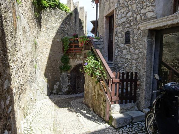 Exploring Malcesine, Italy (18)